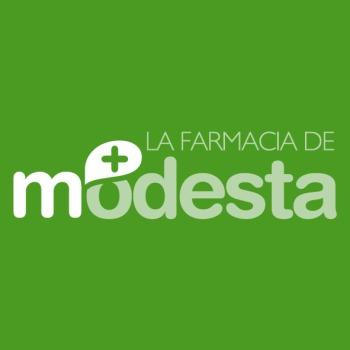 La farmacia de Modesta
